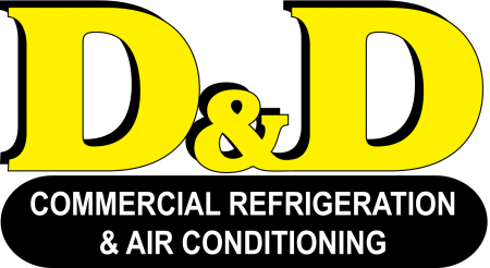 D&D Refrigeration